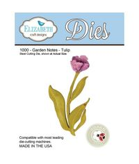 GARDEN NOTES - Tulip