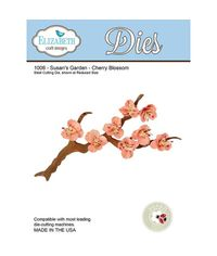SUSAN\'S GARDEN - Cherry Blossom