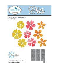 Bunch of Flowers 4 - Die