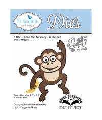 Jinks the Monkey