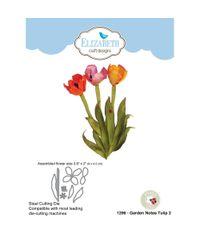 Garden Notes Tulip 2 Die