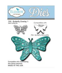 Butterfly Overlay 1
