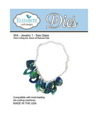 Jewelry 1 Sea Glass