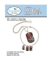 Jewelry 3 Dog Tags