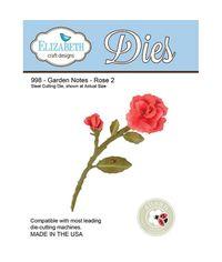 Garden Notes - Rose 2
