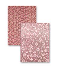 Splendid - Embossing Folder