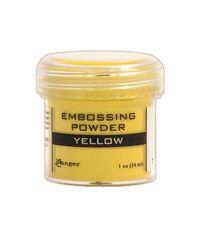 Yellow - Embossing Powder
