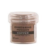 Super Fine Copper - Embossing Powder