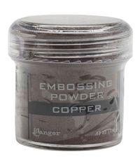 Copper - Embossing Powder