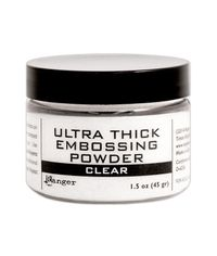 Ranger Ultra Thick Clear Embossing Powder 1.5oz