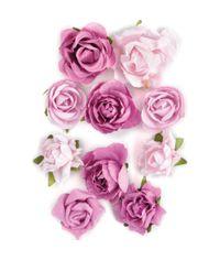 Fuchsia - Paper Blooms