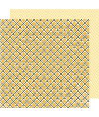 "Tiled  - 25 Pcs of 12"" x 12"" Paper"