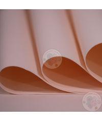 Foamiran Sheet - Baby Pink (Special Color)