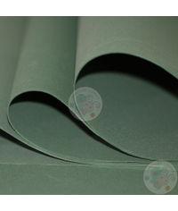 Foamiran Sheet - Dark Dark Green (Special Color)
