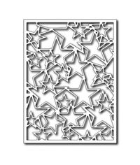 Star Card Panel - Die