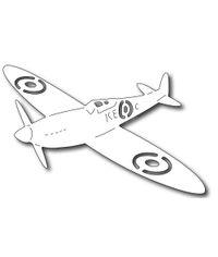 Spitfire - Die