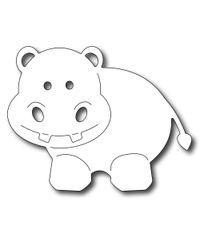 Baby Hippo Die