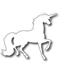 Prancing Unicorn Die