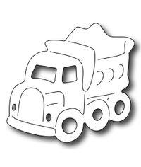 Toy Truck Die