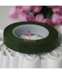 Self Adhesive Floral Tape - Drak Green