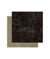 """Style - Couture Double-Sided Cardstock 12""""X12"""""""
