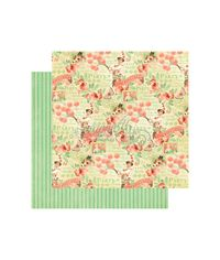 """Let's Get Together - Time To Celebrate Double-Sided Cardstock 12""""X12"""""""