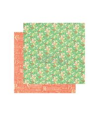 """Make a Wish - Time To Celebrate Double-Sided Cardstock 12""""X12"""""""