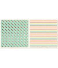 """Rainbow - My Girl Collection - 25 Pcs of 12"""" x 12"""" Paper"""