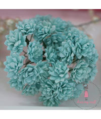 Gysophila Flower - Blue