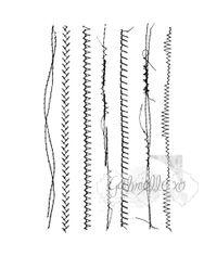 Gabi's Line Stitch