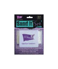 Sand It Set