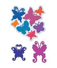 Butterfly Medley - Die