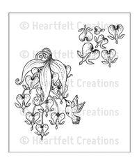 Heartthrob - Stamp