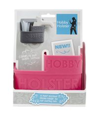 Hobby Silicone Holster - Pink