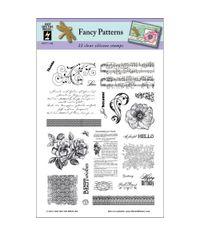Fancy Patterns - Stamp