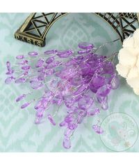 Purple Crystal Fillers
