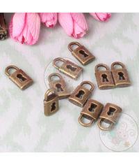 Lock with Key Hole