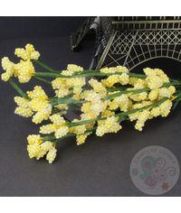Popcorn Fillers - Lemon Yellow
