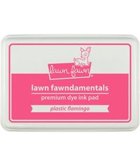 Plastic Flamingo - Lawn Fawn Dye Ink Pad