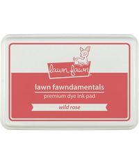 Wild Rose - Lawn Fawn Dye Ink Pad