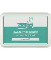 Mermaid - Lawn Fawn Dye Ink Pad