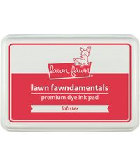 Lobster - Lawn Fawn Dye Ink Pad
