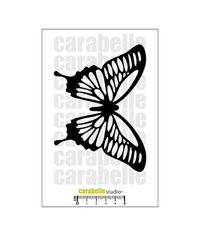 Stencil - Papillon