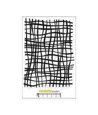 Stencil - Jeu de Lignes