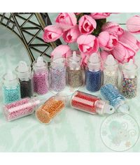 Micro Beads Collection Set