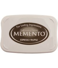 Espresso Truffle - Memento Dye-Ink Ink Pad