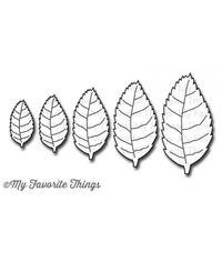 Royal Leaves - Die