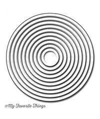 Circle STAX Set 1 - Die