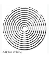 Circle STAX Set 2 - Die