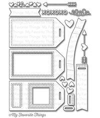 Tag Builder Blueprints 5 - Die